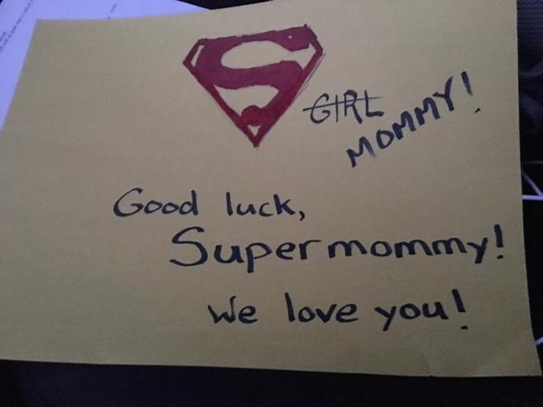 supermommy
